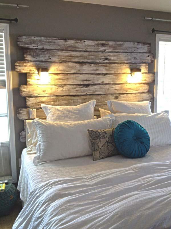 Wedo tư vấn bố trí ánh sáng đẹp và quyến rũ cho phòng ngủ 17