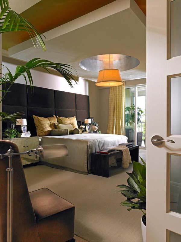 Wedo tư vấn bố trí ánh sáng đẹp và quyến rũ cho phòng ngủ 19