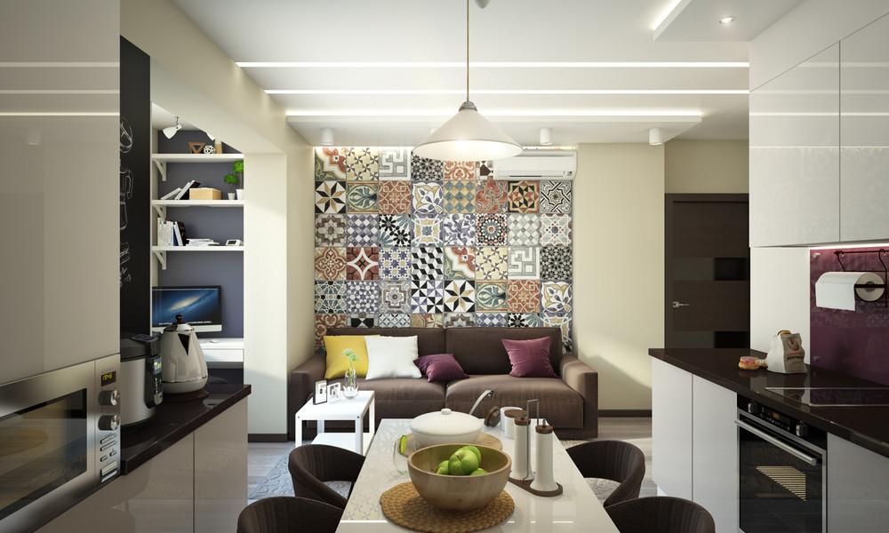 Thiết kế nội thất bằng kim loại