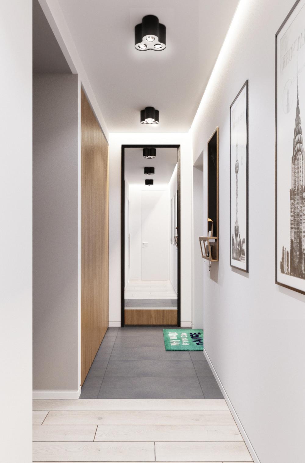 Wedo thiết kế nội thất đơn giản, sáng tạo cho chung cư nhỏ