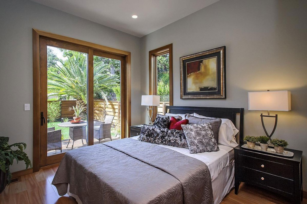 Wedo thiết kế nội thất phòng ngủ mộc mạc, tinh tế và độc đáo cho biệt thự