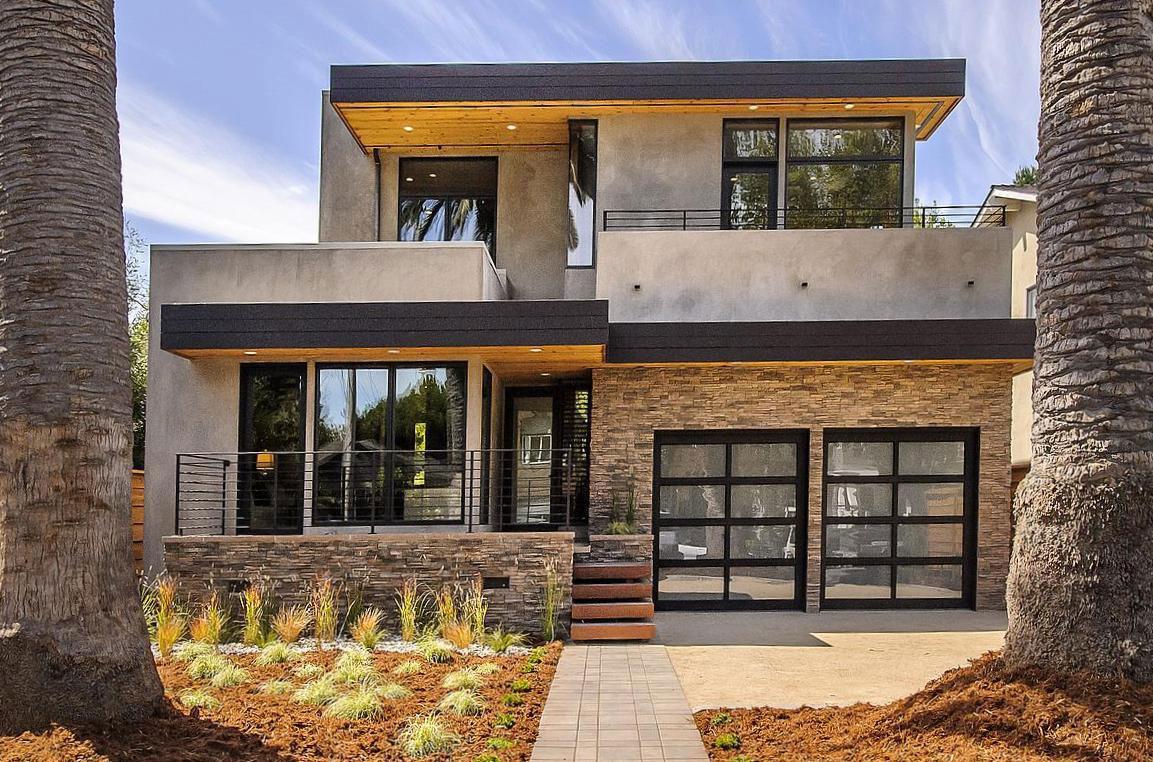 Wedo thiết kế ngoại thất mộc mạc, tinh tế và độc đáo chi biệt thự