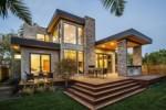 Wedo thiết kế nội thất mộc mạc và tinh tế cho biệt thự