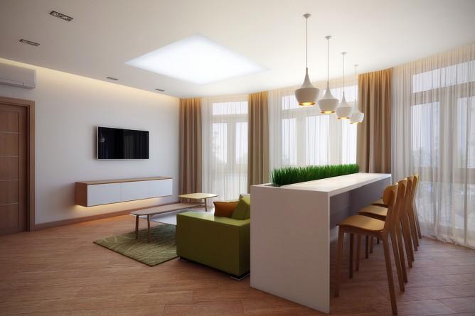Wedo thiết kế nội thất phòng ăn đẹp theo chủ đề