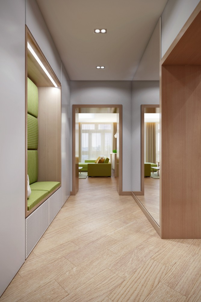Wedo thiết kế nội thất nhà đẹp theo chủ đề