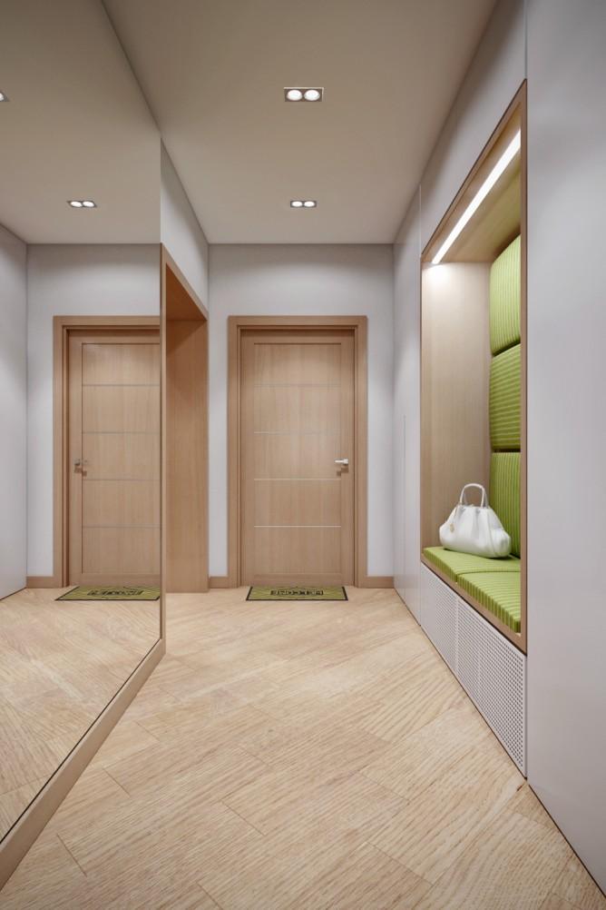 Wedo thiết kế nội thất nhà đẹp theo chủ đề thiên nhiên