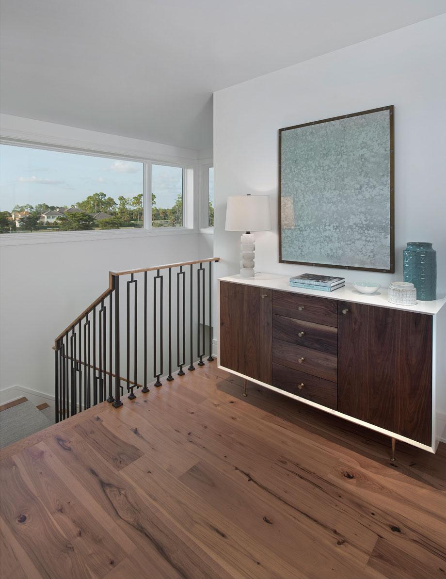 Wedo thiết kế nội thất sang trọng và đẳng cấp cho biệ thự