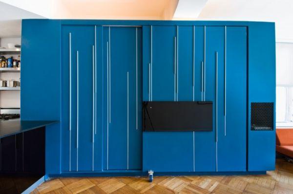 Wedo tư vấn thiết kế nội thất khéo léo cho nhà siêu nhỏ