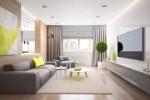 Wedo thiết kế nội thất tươi sáng, đơn giản cho nhà đẹp