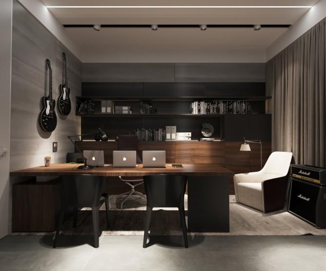 Wedo thiết kế nội thất phòng ăn, nhà bếp đơn giản và hiện đại cho nhà đẹp