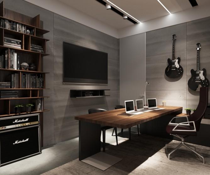 Wedo thiết kế nội thất phòng ăn, nhà bếp đơn giản, hiện đại cho nhà đẹp