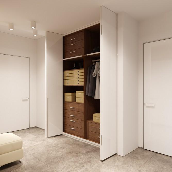 Wedo thiết kế nội thất nhà đơn giản, hiện đại