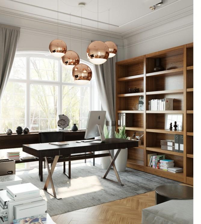 Wedo thiết kế nội thất nhà đẹp đơn giản và hiện đại