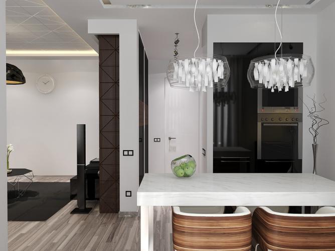 Wedo tư vấn xu hướng thiết kế nội thất nhà bếp, phòng ăn đẹp, đơn giản và hiện đại nhất hiện nay