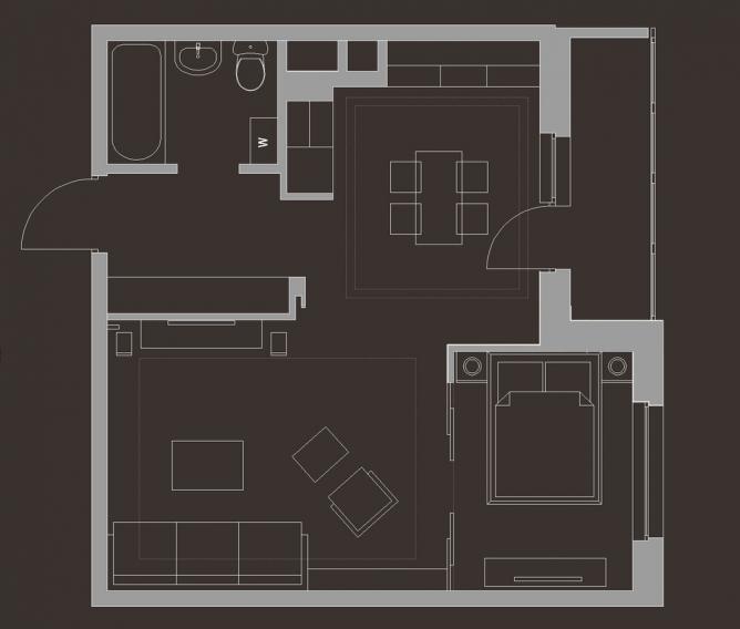 Wedo tư vấn xu hướng thiết kế nội thất nhà đẹp, đơn giản và đẹp nhất hiện nay