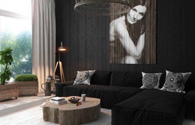 Wedo tư vấn xu hướng thiết kế phòng khách đơn giản, đẹp và hiện đại nhất hiện nay