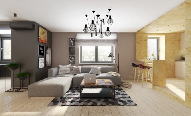 Wedo tư vấn xu hướng thiết kế nội thất phòng khách đẹp, đơn giản và đẹp nhất hiện nay