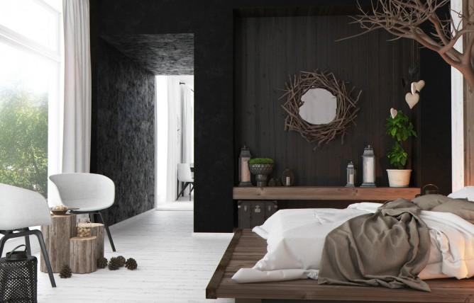 Wedo tư vấn xu hướng thiết kế phòng ngủ đẹp đơn giản và hiện đại nhất hiện nay