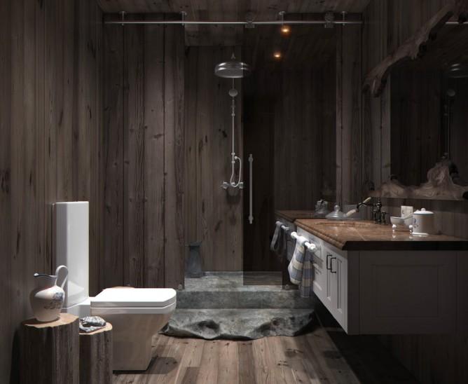 Wedo tư vấn thất kế nội thất phòng tắm, nhà vệ sinh đẹp, đơn giản và hiện đại nhất hiện nay