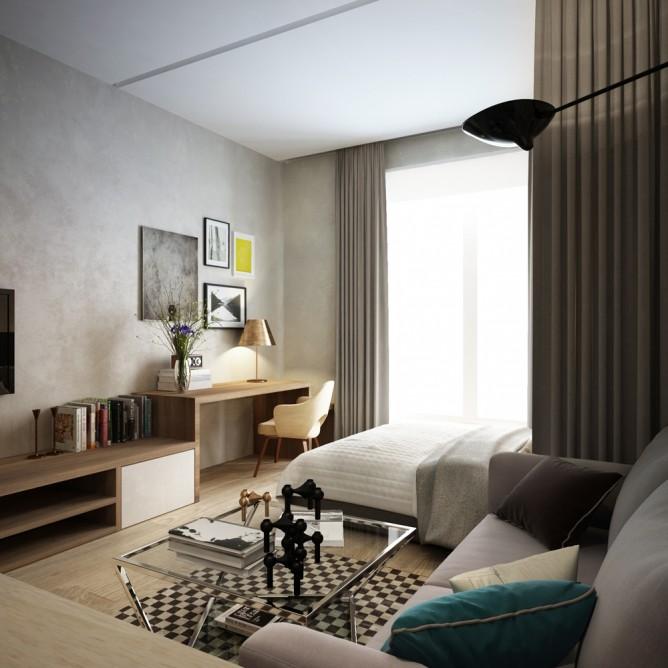 Wedo tư vấn xu hướng thiết kế nội thất phòng ngủ đẹp, đơn giản và hiện đại nhất hiện nay