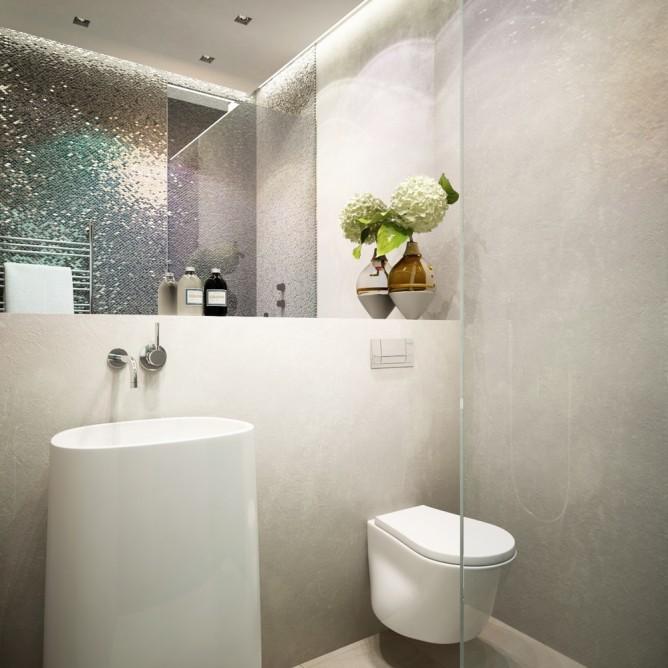 Wedo tư vấn xu hướng thiết kế nội thất phòng tắm đơn giản, hiện đại và đẹp nhất hiện nay