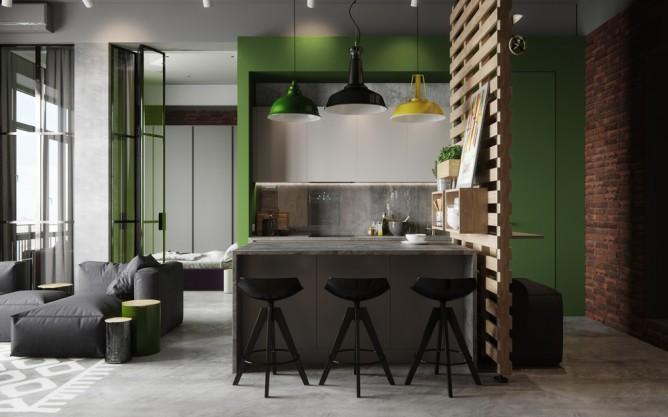 Wedo tư vấn xu hướng thiết kế nội thất phòng ăn và nhà bếp đẹp, đơn giản và hiện đại nhất hiện nay