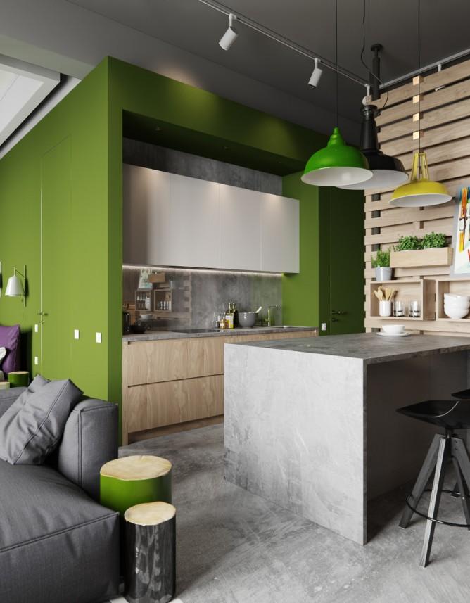 Wedo tư vấn xu hướng thiết kế nội thất phòng ăn, nhà bếp đẹp, đơn giản và hiện đại nhất hiện nay