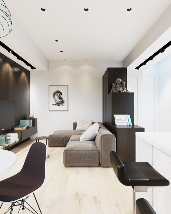 Wedo tư vấn xu hướng thiết kế nội thất phòng khách đẹp, đơn giản và hiện đại nhất hiện nay