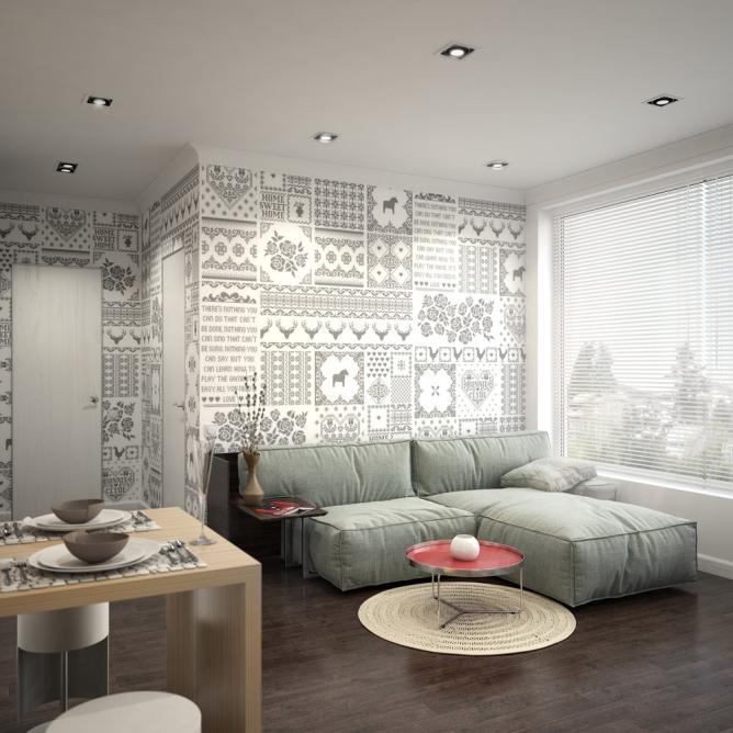 Wedo tư vấn xu hướng thiết kế nội thất phòng khách đẹp,đơn giản và hiện đại nhất hiện nay