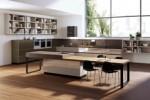 Wedo thiết kế nội thất nhà bếp đẹp