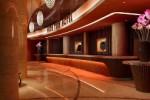 Wedo thiết kế sảnh sang trọng cho khách sạn