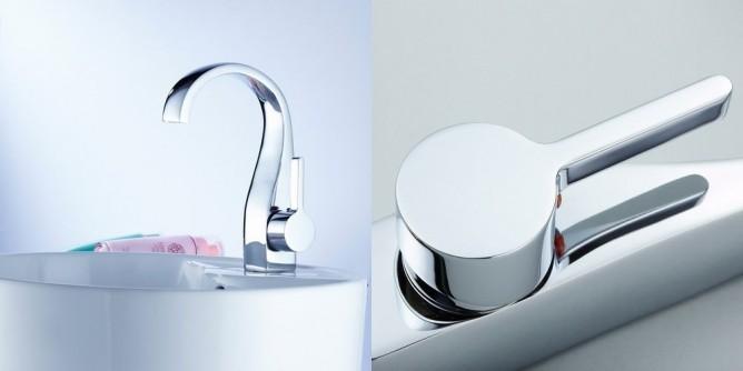 Wedo thiết kế vòi nước tinh tế, độc đáo và sang trọng cho nhà đẹp 5