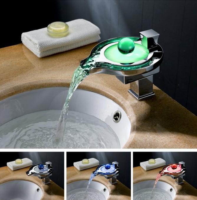 Wedo thiết kế vòi nước tinh tế, độc đáo và sang trọng cho nhà đẹp 40