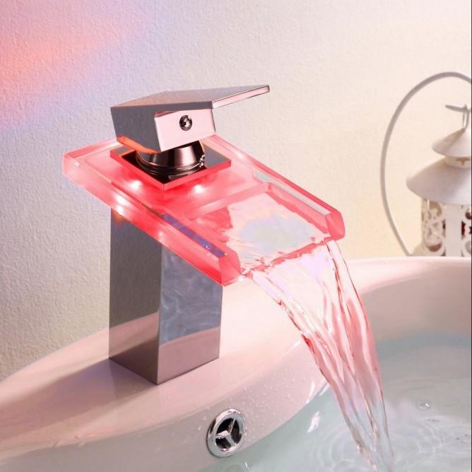 Wedo thiết kế vòi nước tinh tế, độc đáo và sang trọng cho nhà đẹp 45