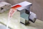 Wedo thiết kế vòi nước đẹp, độc đáo cho phòng tắm