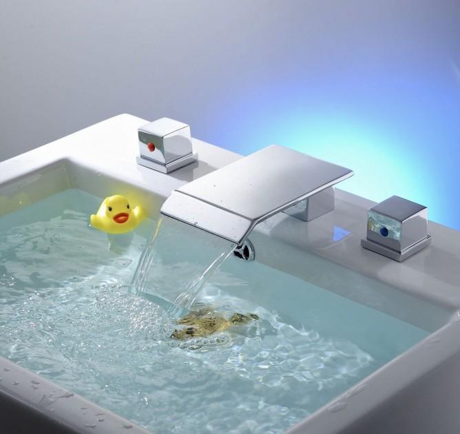 Wedo thiết kế vòi nước tinh tế, độc đáo và sang trọng cho nhà đẹp 46