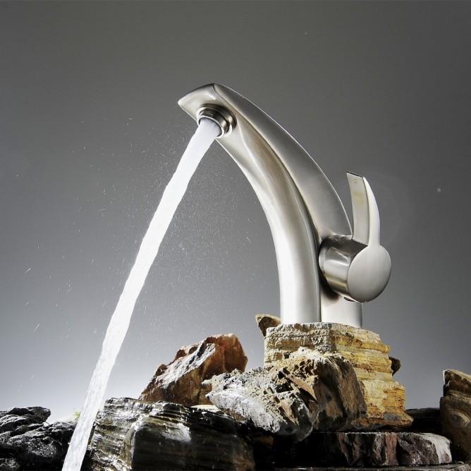 Wedo thiết kế vòi nước tinh tế, độc đáo và sang trọng cho nhà đẹp 47