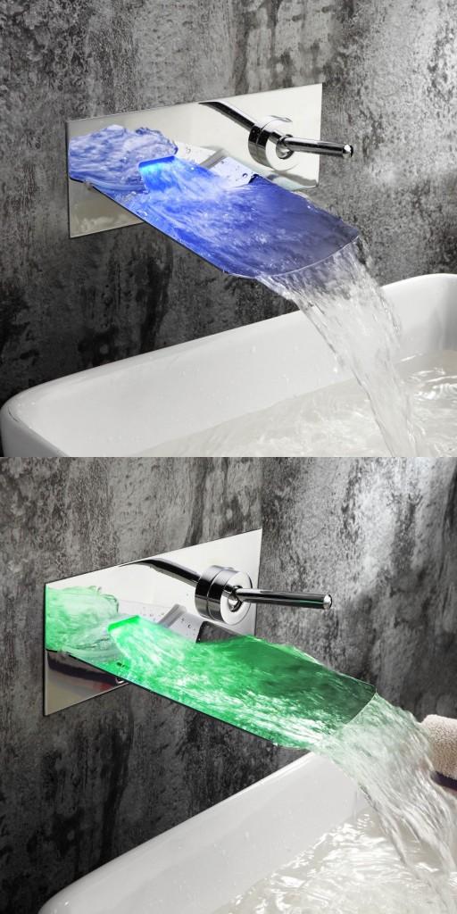 Wedo thiết kế vòi nước tinh tế, độc đáo và sang trọng cho nhà đẹp 1