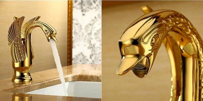 Wedo thiết kế vòi nước tinh tế, độc đáo và sang trọng cho nhà đẹp 11