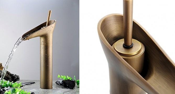 Wedo thiết kế vòi nước tinh tế, độc đáo và sang trọng cho nhà đẹp 15