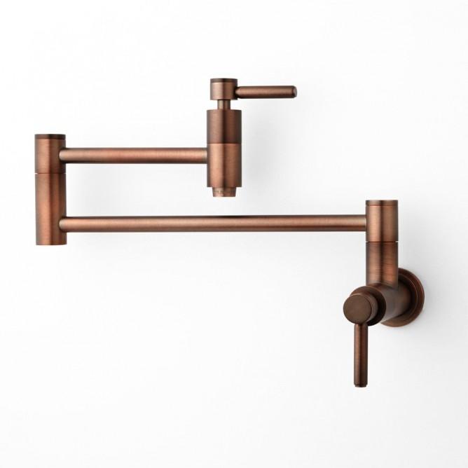 Wedo thiết kế vòi nước tinh tế, độc đáo và sang trọng cho nhà đẹp 16