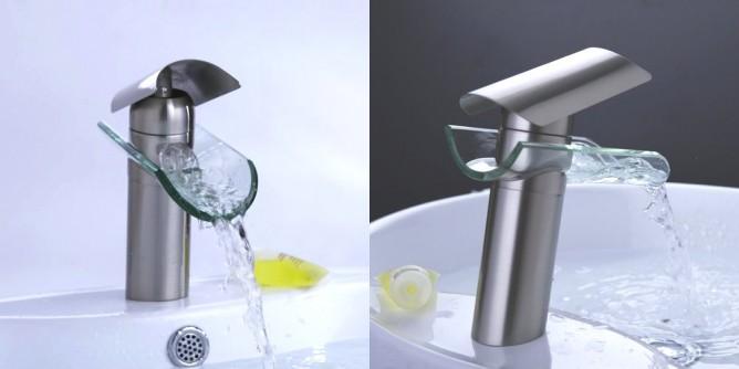 Wedo thiết kế vòi nước tinh tế, độc đáo và sang trọng cho nhà đẹp 17