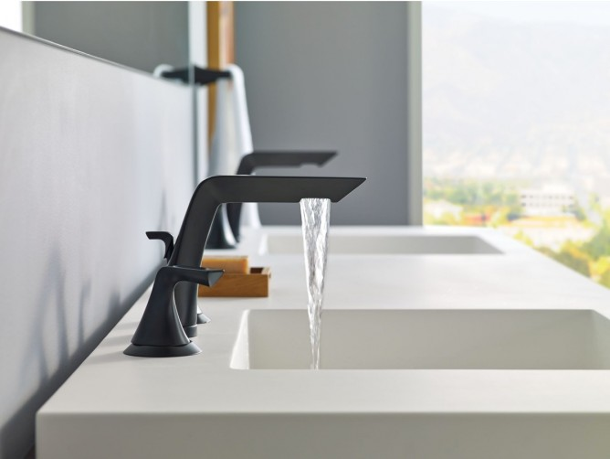 Wedo thiết kế vòi nước tinh tế, độc đáo và sang trọng cho nhà đẹp 18