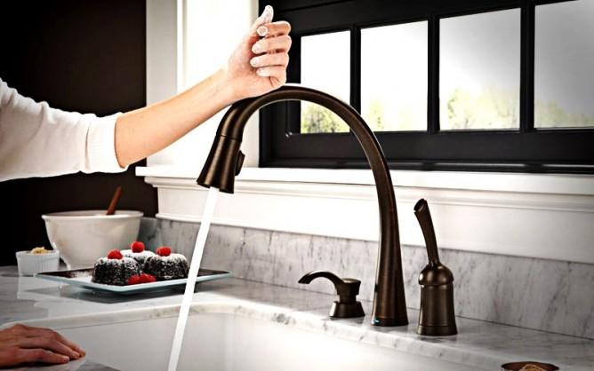 Wedo thiết kế vòi nước tinh tế, độc đáo và sang trọng cho nhà đẹp 34