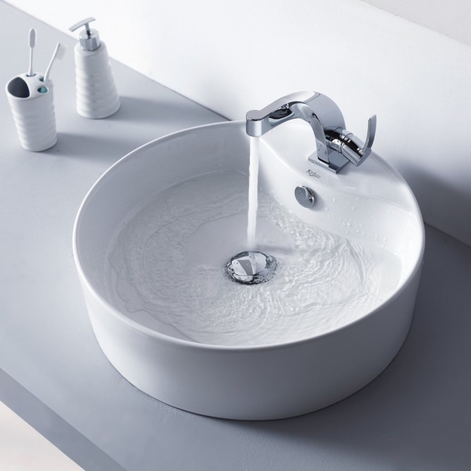 Wedo thiết kế vòi nước tinh tế, độc đáo và sang trọng cho nhà đẹp 19