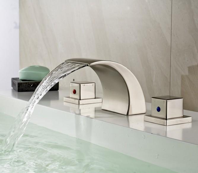 Wedo thiết kế vòi nước tinh tế, độc đáo và sang trọng cho nhà đẹp 2