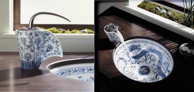 Wedo thiết kế vòi nước tinh tế, độc đáo và sang trọng cho nhà đẹp 36