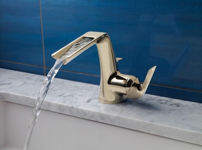 Wedo thiết kế vòi nước tinh tế, độc đáo và sang trọng cho nhà đẹp 22