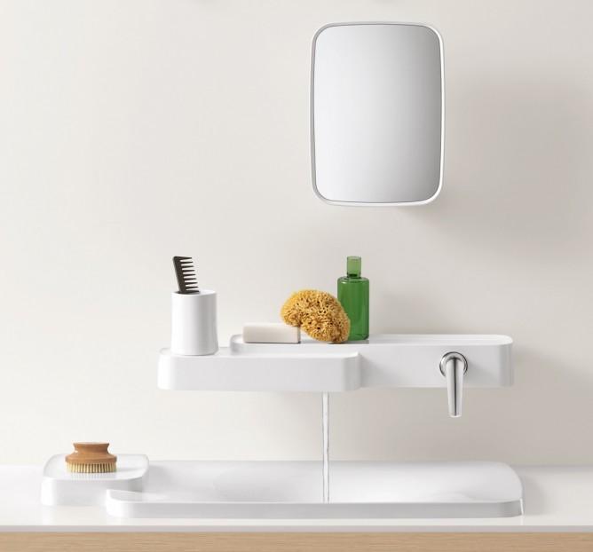 Wedo thiết kế vòi nước tinh tế, độc đáo và sang trọng cho nhà đẹp 38