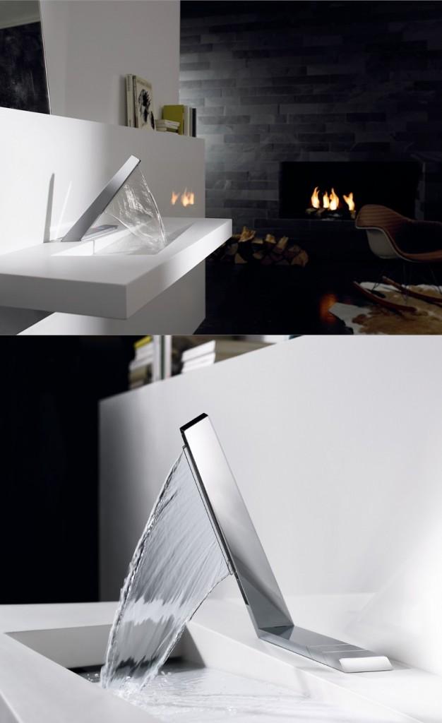 Wedo thiết kế vòi nước tinh tế, độc đáo và sang trọng cho nhà đẹp 25